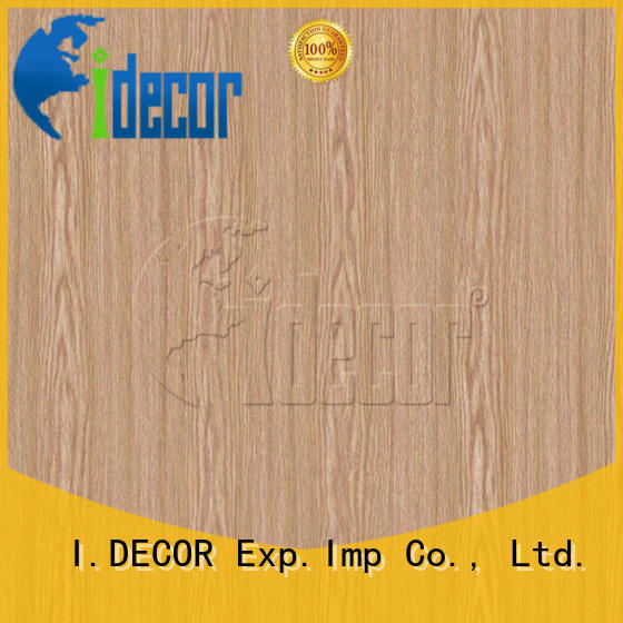 real faux wood paper from China for drawing room