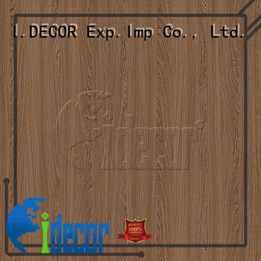 real wood design paper from China for dining room