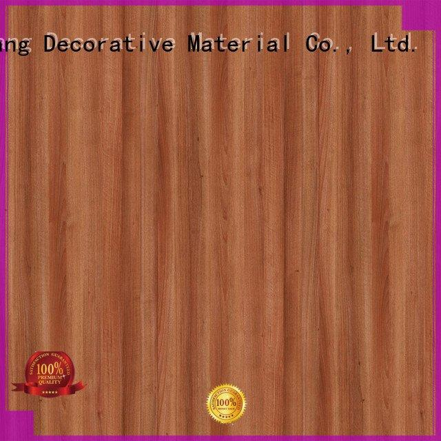 I.DECOR Decorative Material Brand 70132 wall decoration with paper teak 78019