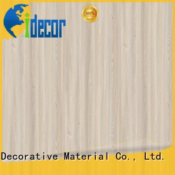 wall decoration with paper 781121 71104 decor paper I.DECOR Decorative Material Brand