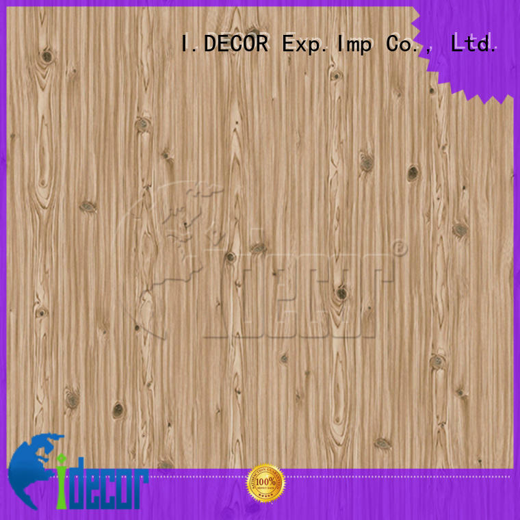 I.DECOR stable wood imitation paper series for master room