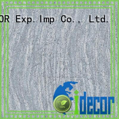 marble design paper wholesale for building I.DECOR