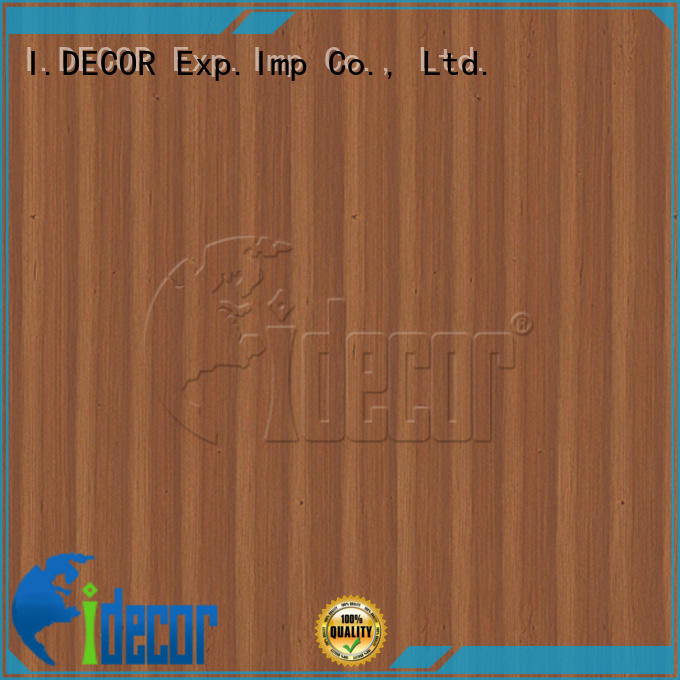 real wood background paper from China for study room