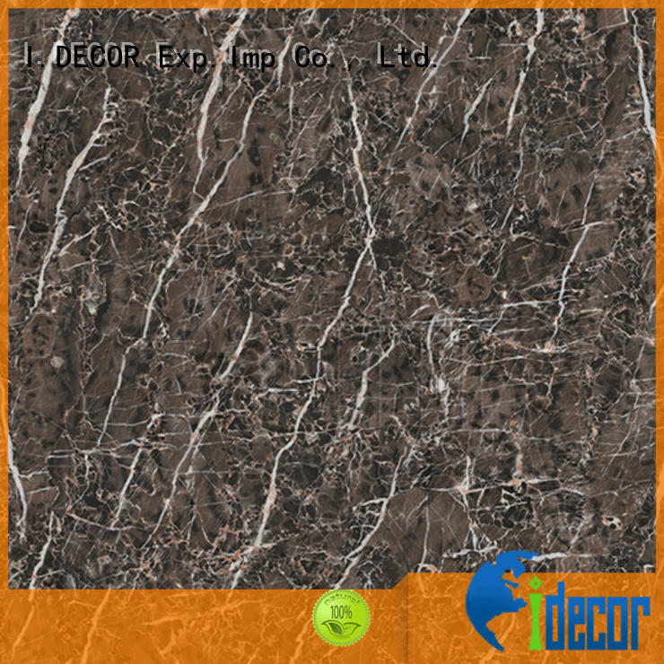 I.DECOR paper marble finish paper manufacturer for building