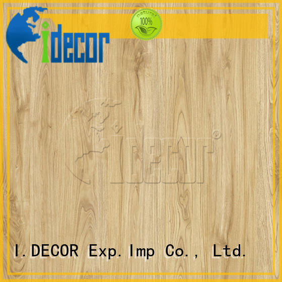I.DECOR sturdy wood effect craft paper from China for drawing room