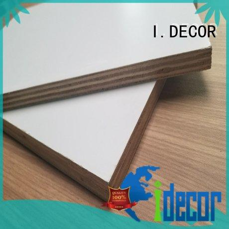 panel decorative plywood panels melamine I.DECOR