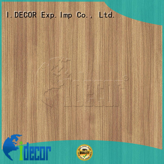 I.DECOR stable embossed wood grain paper directly sale for master room