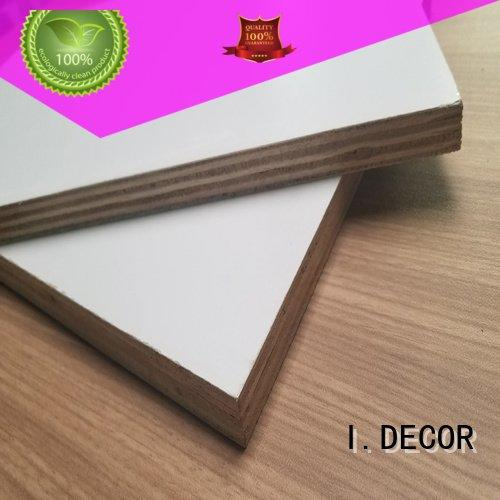 melamine panel decorative plywood panels I.DECOR