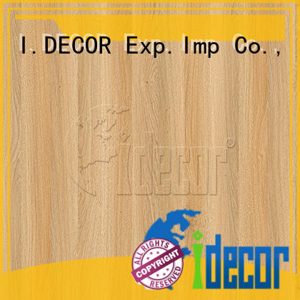 professional wood color paper series for study room