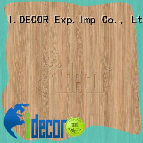 I.DECOR sturdy wood finish paper series for study room