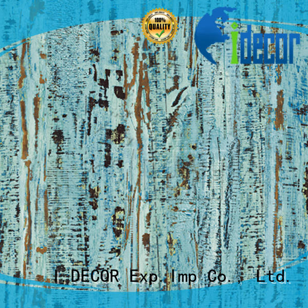 I.DECOR sturdy wood finish paper series for drawing room