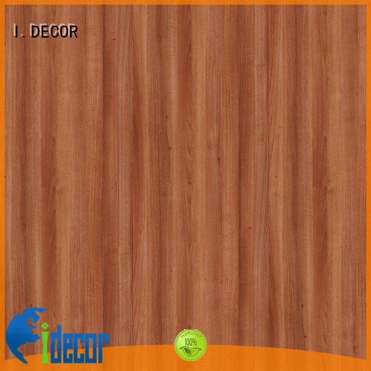 I.DECOR oak idkf7029 78205 wall decoration with paper concrete