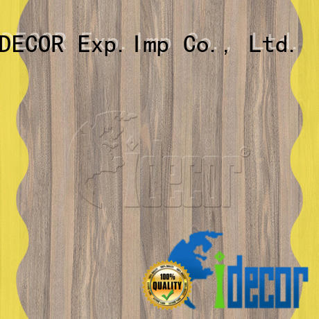 sturdy real wood paper series for dining room