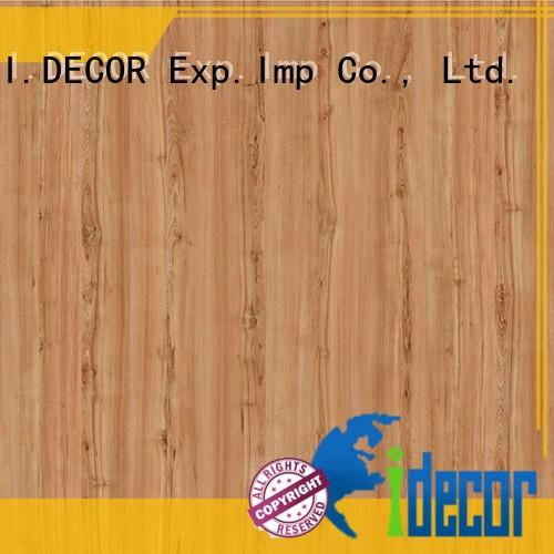 I.DECOR approved decor paper manufacturers tulip for house