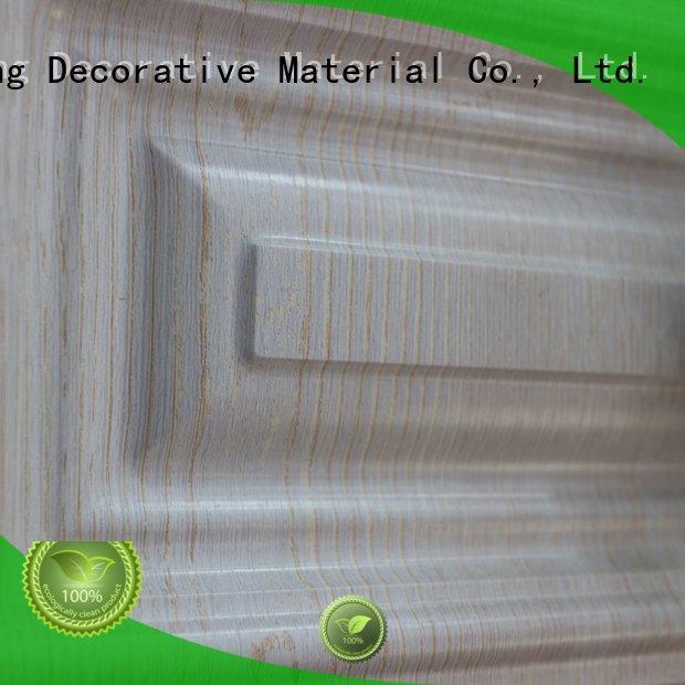 finish foil pvc film pvc film I.DECOR Decorative Material pvc woodgrain