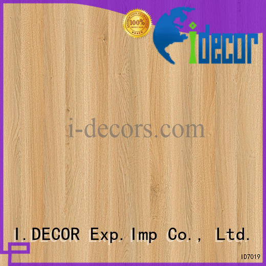 I.DECOR durable decorative printing paper manufacturer for kitchen