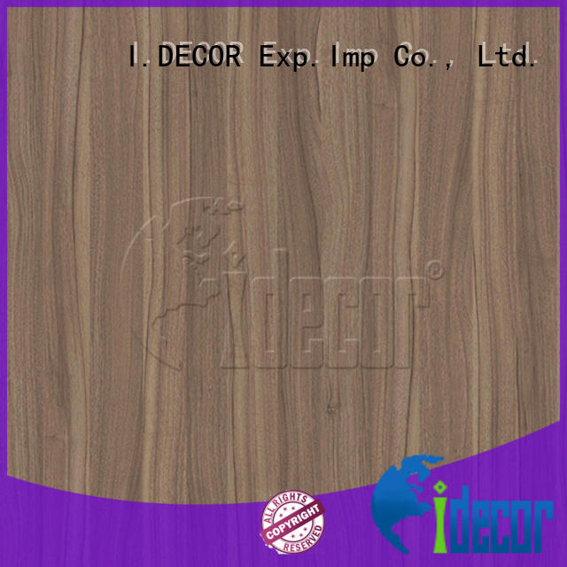 real wood laminate paper customized for master room