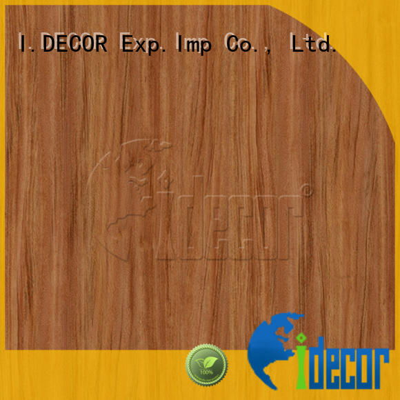 sturdy wood color paper customized for study room