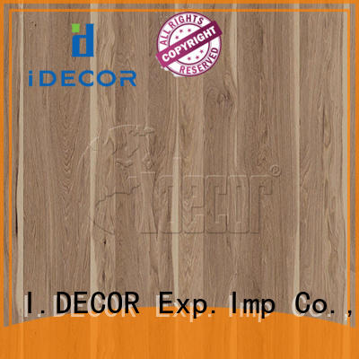 I.DECOR sturdy wood grain sticky paper directly sale for master room
