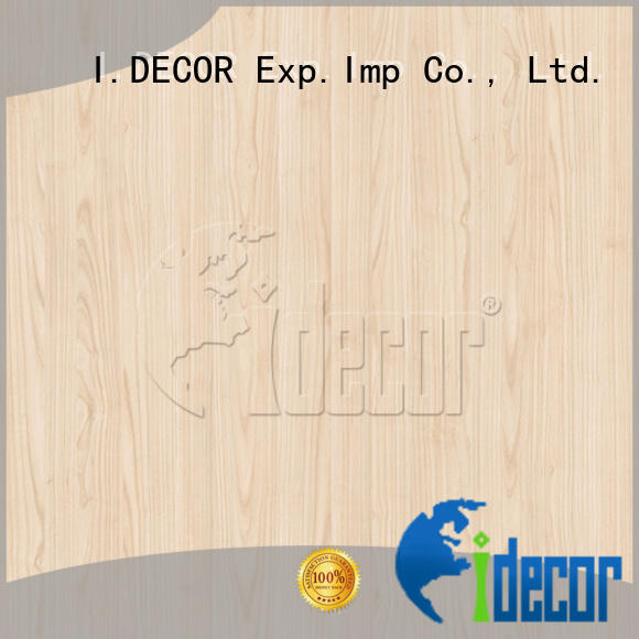 I.DECOR wood grain tissue paper directly sale for master room