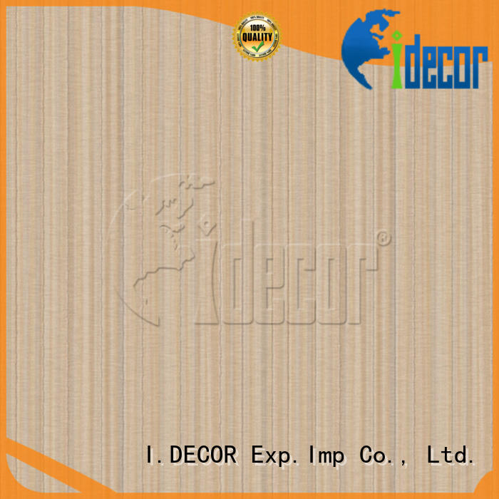 stable wood grain texture paper from China for dining room
