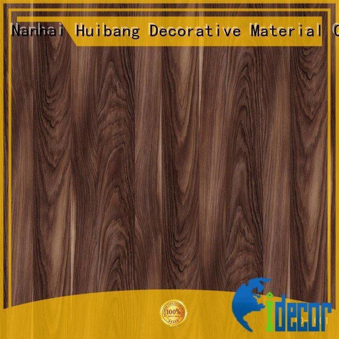 feet walnut id1001 id1001 I.DECOR Decorative Material melamine impregnated paper suppliers