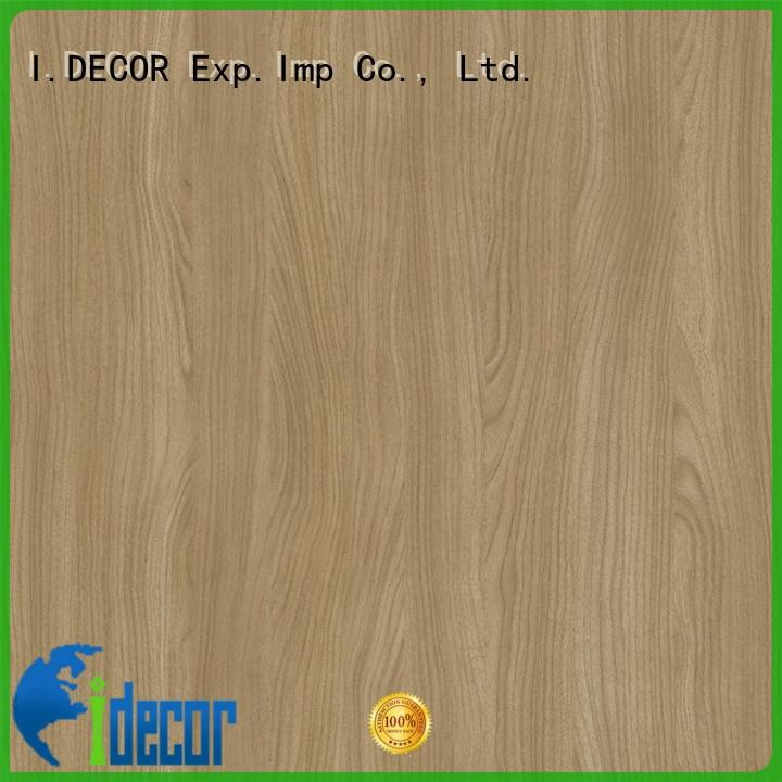 melamine coated paper gijon for library I.DECOR