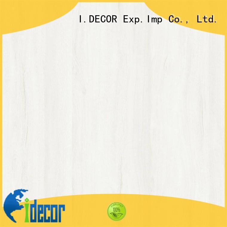 I.DECOR quality melamine overlay manufacturer for library