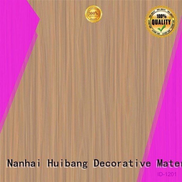 home decor fabric id7004 walnut melamine I.DECOR Decorative Material Brand