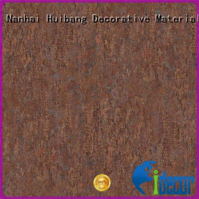 decorative papers for crafting motley id1221 OEM stone melamine I.DECOR Decorative Material