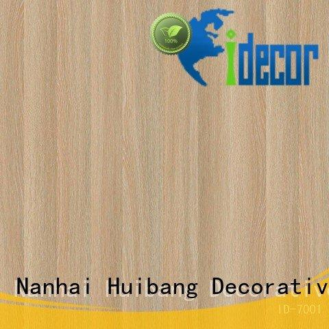 home decor id1101 walnut melamine panel I.DECOR Decorative Material